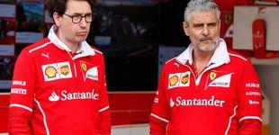 Post de Pierde Maurizio Arrivabene, gana Mattia Binotto: Ferrari ya tiene nuevo líder