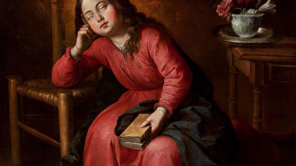 El Museo Thyssen calienta el precio de Zurbarán: 2,5 millones por ésta obra