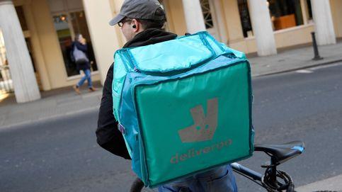 Deliveroo prevé captar 1.200 millones de euros en su salida a bolsa en Londres
