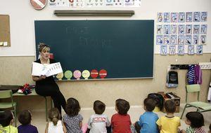"""""""El sistema educativo se salva por la generosidad de los profesores"""""""