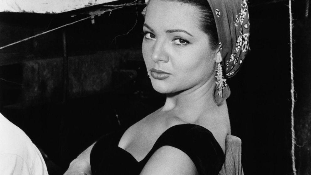 Una tonadillera, una actriz y una primera dama: los tres amores platónicos de Franco