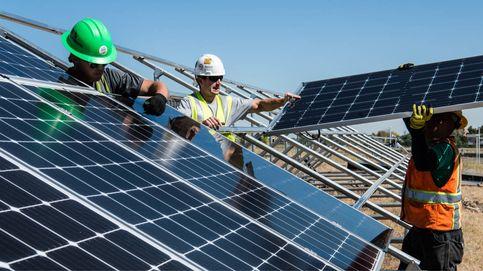 Los consumidores dejarán de pagar las subvenciones a las renovables