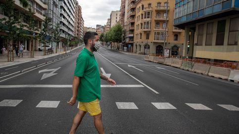 La jueza tumba el plan de Torra para confinar a 159.000 personas en Lleida por el covid
