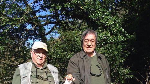 El éxito de un pescador llamado Francisco Álvarez Cascos