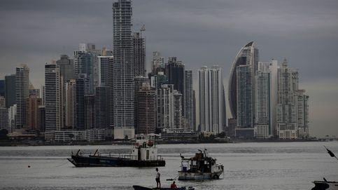 Un bisnieto de Franco, director del banco venezolano intervenido en Panamá