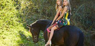 Post de Las hijas de Julio Iglesias cumplen 18 años: han nacido dos estrellas