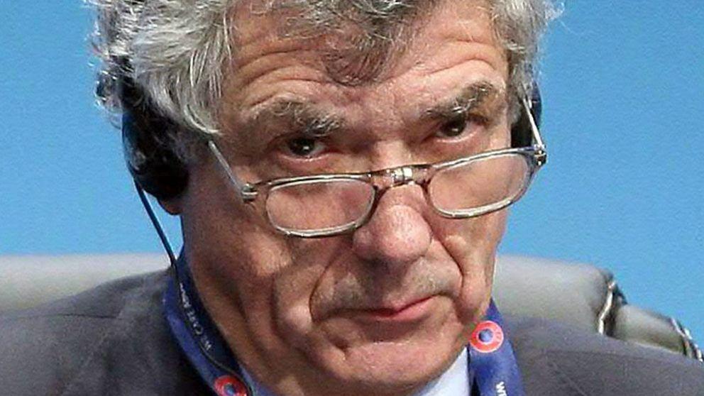 Villar devuelve 1,2 millones de euros para (intentar) regatear la investigación penal