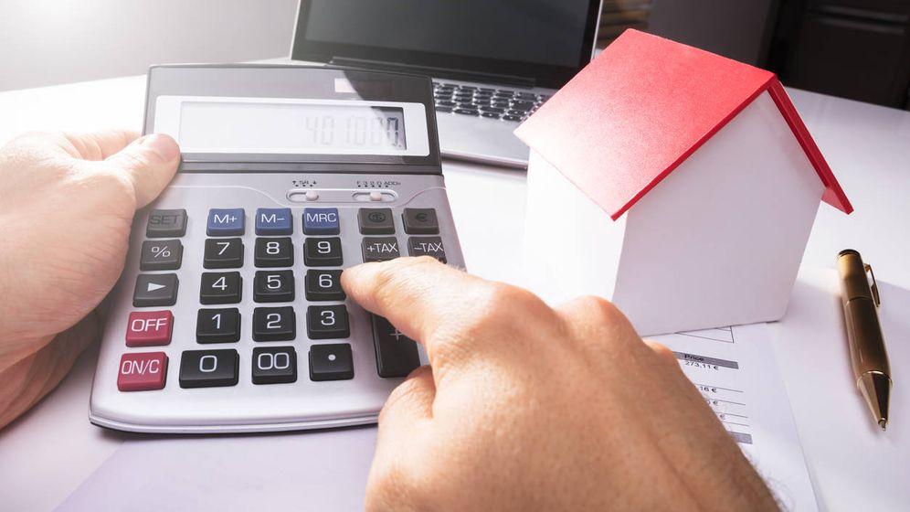Foto: Mañana entra en vigor la nueva ley hipotecaria: ¿qué debes tener en cuenta? (Foto: iStock)