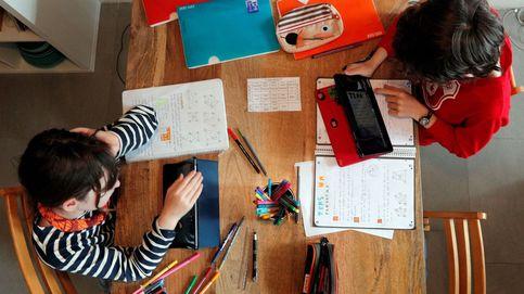 Una situación muy complicada. El día a día de los profesores españoles en cuarentena