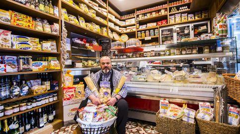 Lauricca, una tienda de buen producto italiano