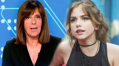 TVE informa por primera vez del presunto abuso sexual a Carlota Prado