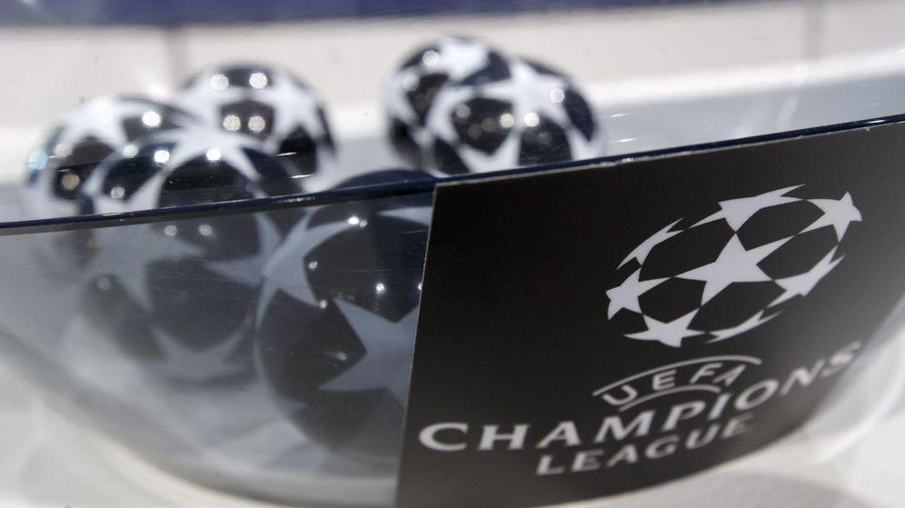 Foto: Champions league 2019 20 third qualifying round draw