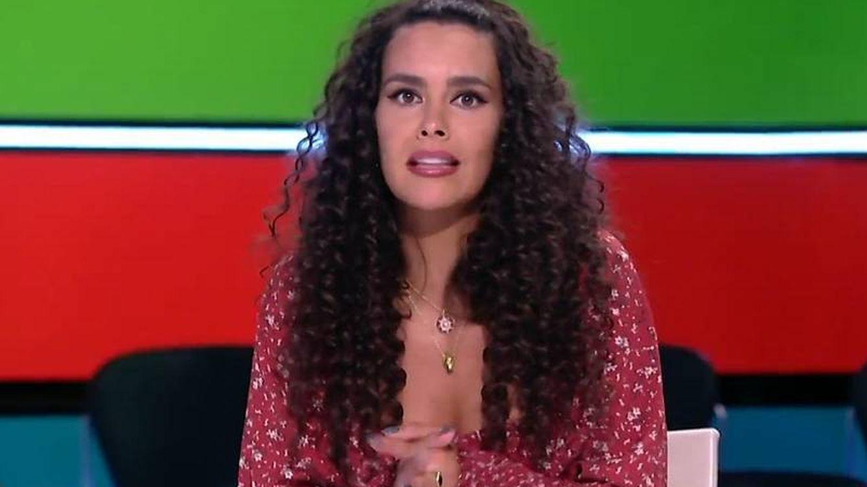 ¿Te imaginas que me mean?: Cristina Pedroche, horrorizada con el uso de su imagen
