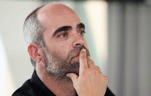 Luis Tosar está siendo investigado por Hacienda