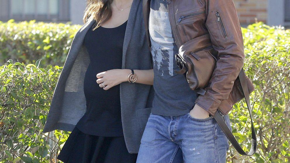 Sara Carbonero e Iker Casillas: su fugaz escapada a Madrid