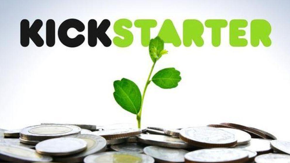 Kickstarter abrirá sus puertas en España el próximo 2 de junio