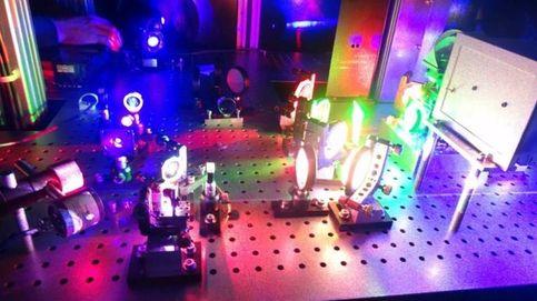 Llegan los hologramas digitales en color de alta definición