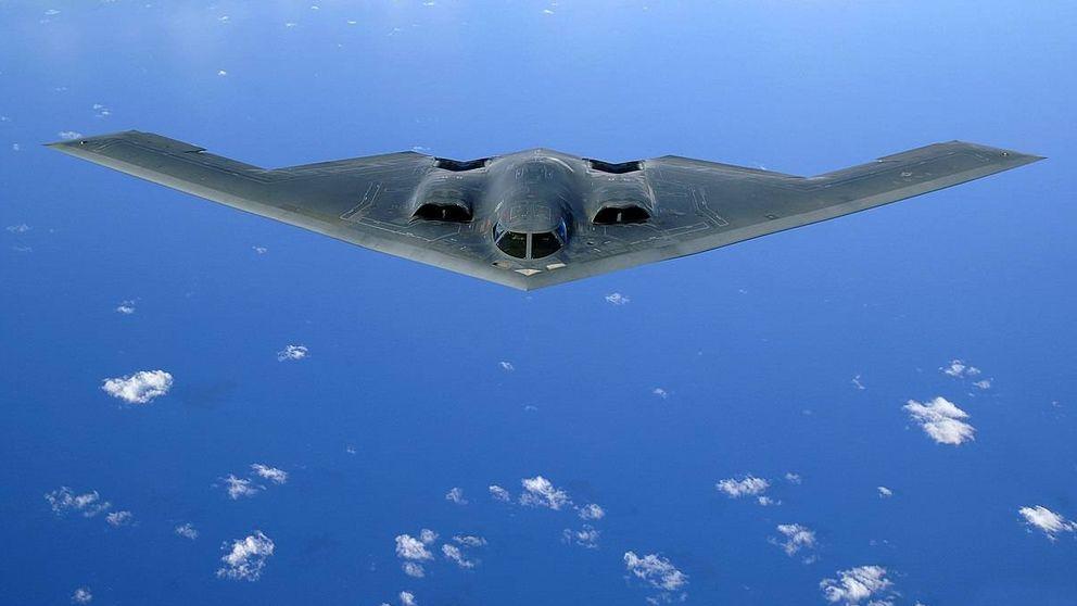 Adiós a dos de los bombarderos más temidos de EEUU