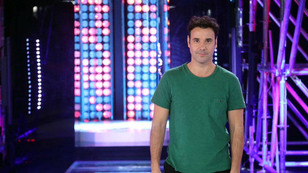 Miquel Fernández, más cerca de convertirse en el ganador de 'TCMS'