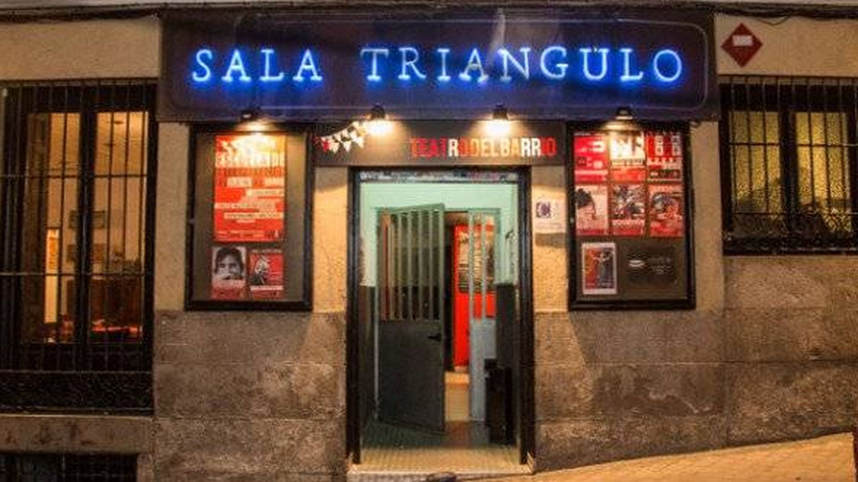El Teatro del Barrio en Lavapiés, Madrid