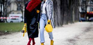 Post de Transparentes, metalizados... Los bolsos que llevarás en 2019 ya están en Zara