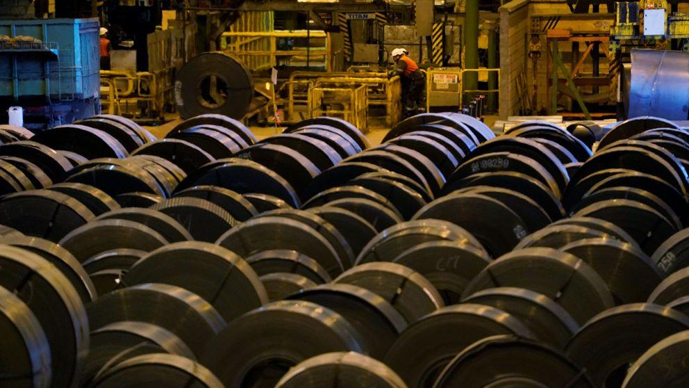 ArcelorMittal suscribe una línea de crédito renovable por valor de 4.805M