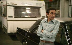 Fallece Roberto Cairo, Desi en 'Cuéntame', víctima del cáncer de pulmón