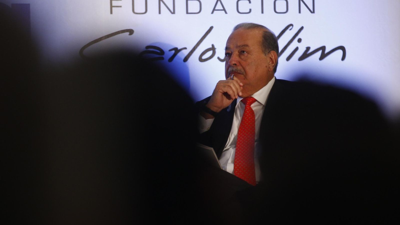 Foto: El magnate mexicano Carlos Slim. (Reuters)