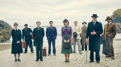 Nova emitirá 'Diez negritos', la adaptación de la obra de Agatha Christie
