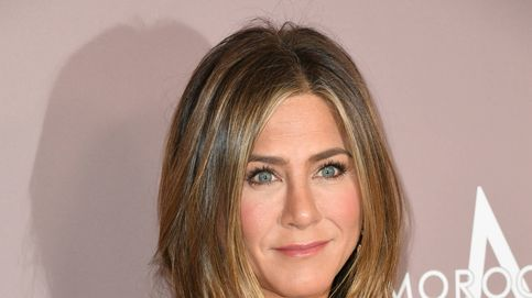 La rutina de plancha con la que Jennifer Aniston marca abdominales a los 52 años