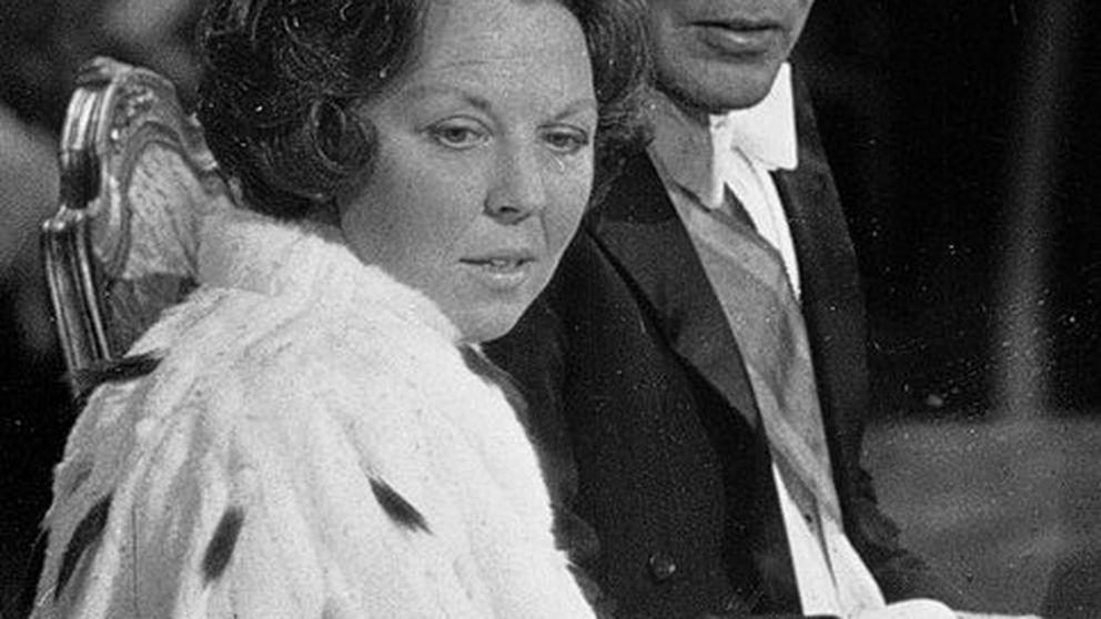 30 años de reinado de Beatriz de Holanda