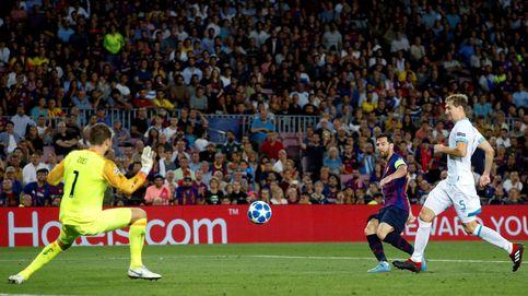 PSV - FC Barcelona: horario y dónde ver en TV y 'online' la Champions League