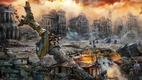 Tenaza en Kiev: la mayor batalla de la Historia, el mayor error de la II Guerra Mundial