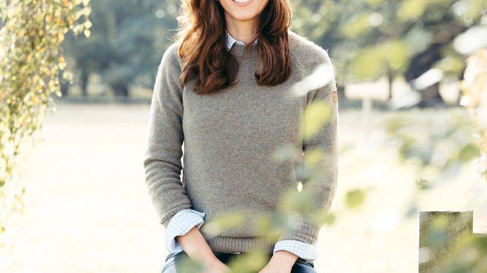 Foto: Kate Middleton. (Kensington)