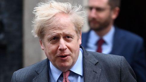 Boris, la gran estafa