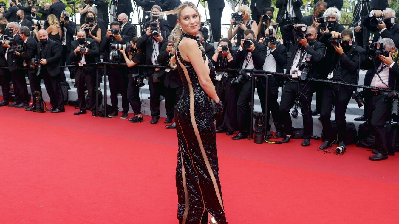 El triunfo de 'las hijas de' en el Festival de Cannes