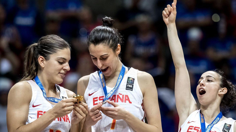 Por qué la selección femenina es el mejor equipo de la historia del baloncesto español