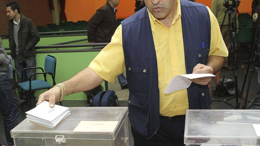 La petición de voto por correo se dispara y duplica la de las últimas elecciones