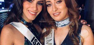 Post de Miss Irak, exiliada en EEUU tras posar con Miss Israel en Las Vegas
