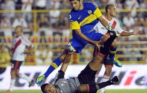 El River Plate-Boca Juniors será 'enfriado' por 1.000 policías