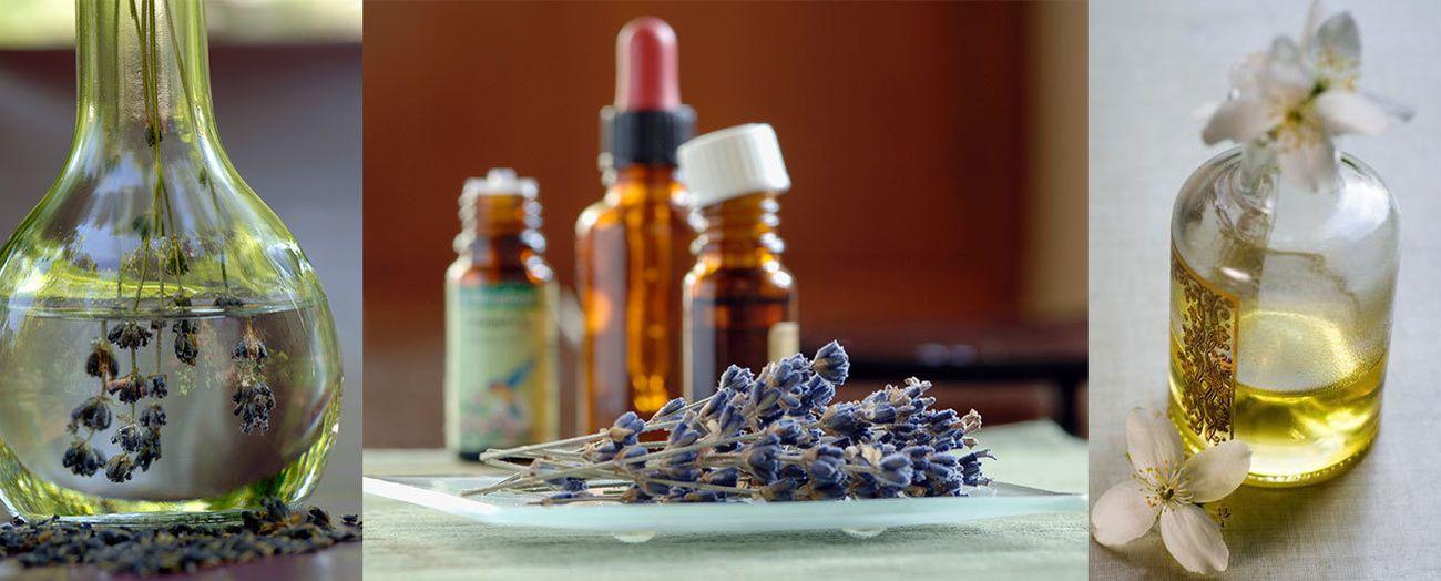 Foto: Los cinco aceites de belleza más 'esenciales'
