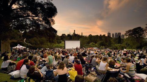 Verano de película: la cartelera de los mejores cines al aire libre