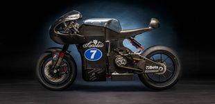 Post de MotoE: revolución en motociclismo con la creación de la MotoGP eléctrica