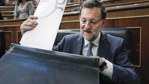 Varapalo del TC a Rajoy: el Congreso podía controlar su Gobierno en funciones
