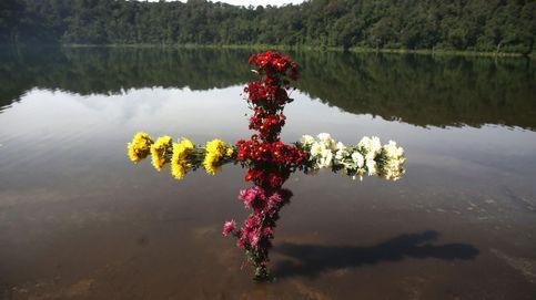 Indígenas de Guatemala claman por la lluvia
