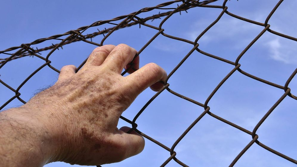 Foto: Un recluso en prisión. (Pixabay)