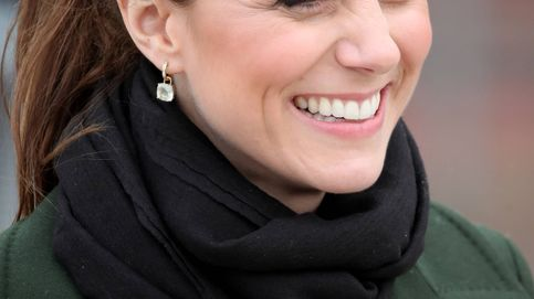 Lo que Kate Middleton tiene que siempre quiso Lady Di