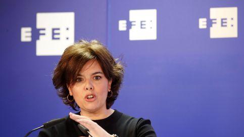El miedo a perder Madrid desempolva en Génova la 'operación Santamaría'