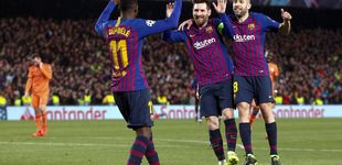 Post de Manchester United - FC Barcelona: horario y dónde ver en TV y 'online' la Champions