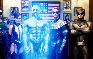 Las lecciones de emprendimiento que aprendimos en las películas de superhéroes